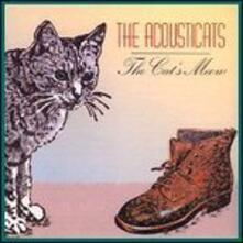 Cat's Meow - CD Audio di Acousticats