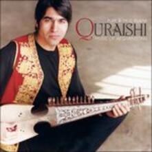 Pure & True Rabab - CD Audio di Quraishi