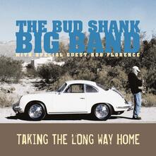 Taking the Long Way Home - CD Audio di Bud Shank