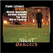 Night Dancers - CD Audio di Paolo Lattanzi