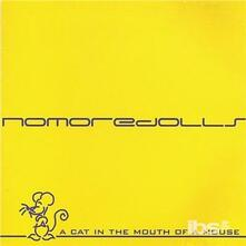 Cat In The Mouth Of A Mouse-Ep - CD Audio di NoMoreDolls