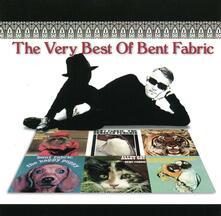 Very Best of Bent Fabric - CD Audio di Bent Fabric