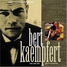 Free & Easy - CD Audio di Bert Kaempfert
