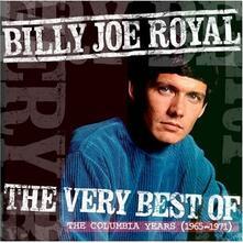 Very Best of Billy Joe Royal - CD Audio di Billy Joe Royal