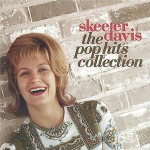 Pop Hits Collection - CD Audio di Skeeter Davis