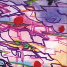 Silver Bear Mist - CD Audio di Sunroof