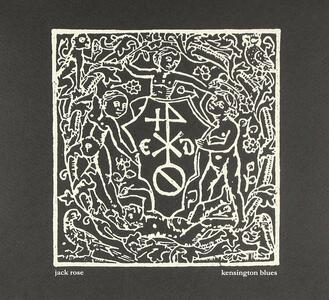 Kensington Blues - CD Audio di Jack Rose