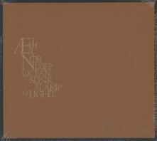 Deep in Ocean Sunk the Lamp of Light - CD Audio di Aethenor