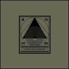 Betimes Black Cloudmasses - CD Audio di Aethenor