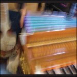 Dauphin Elegies - CD Audio di Pelt