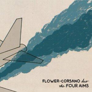 Four Aims - Vinile LP di Chris Corsano,Michael Flower