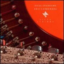 Sixty Strings - CD Audio di Jesse Sparhawk,Eric Carbonara