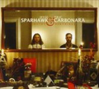 Tributes & Diatribes - CD Audio di Jesse Sparhawk
