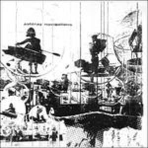 A Shimmering Replica - Vinile LP di Ashtray Navigations