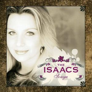 Sonya - CD Audio di Isaacs