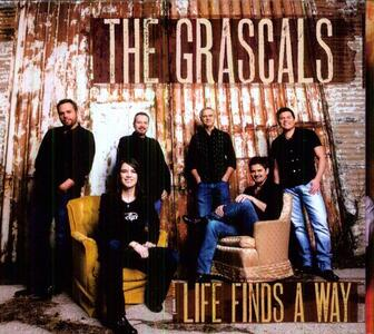 Life Finds a Way - CD Audio di Grascals