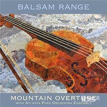 Mountain Overture - CD Audio di Balsam Range