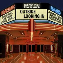 Outside Looking in - CD Audio di Lonesome River Band