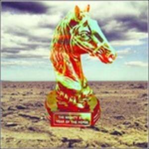 Year of the Horse - CD Audio di Mighty Stef