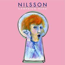 Campaign Hero 1970 - CD Audio di Harry Nilsson