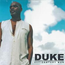 21st Century Man - CD Audio di Duke