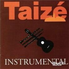 Instrumental 1 - CD Audio di Taize