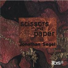 Scissors & Paper - CD Audio di Jonathan Segel