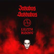 Lilith Rising - CD Audio di Inkubus Sukkubus