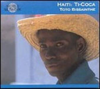 Haiti - CD Audio di Ti-Coca