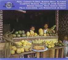 Peru. a Mi Patria - CD Audio