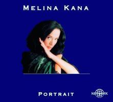 Portrait - CD Audio di Melina Kana