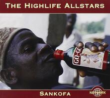 Sankofa - CD Audio di Highlife AllStars