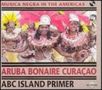 Aruba Bonaire Curacao - CD Audio