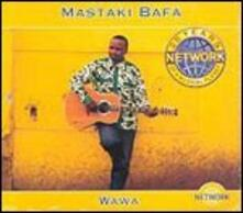 Wawa - CD Audio di Bafa Mastaki