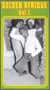 Golden Afrique vol.1 - CD Audio