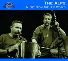 Alpi. Music from the Old World - CD Audio