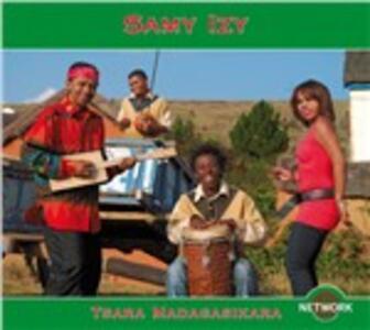 Tsara Madagasikara - CD Audio di Izy Samy