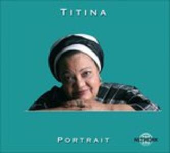Portrait - CD Audio di Titina