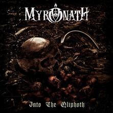 Into the Qliphoth - CD Audio di Myronath