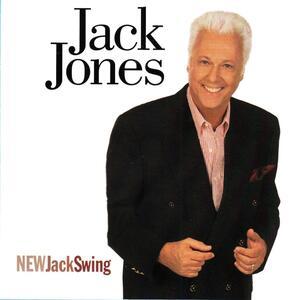 Newjackswing - CD Audio di Jack Jones