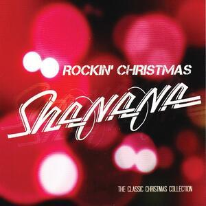 Rockin' Christmas - CD Audio di Sha Na Na