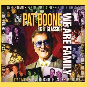 We Are Family - CD Audio di Pat Boone