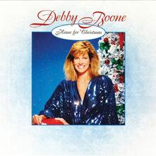 Home for Christmas - CD Audio di Debby Boone