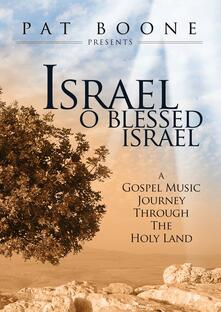 Israel O Blessed Israel (DVD) - DVD