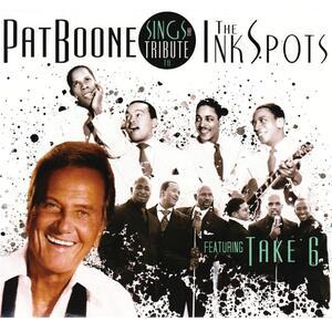 Sings a Tribute - CD Audio di Pat Boone
