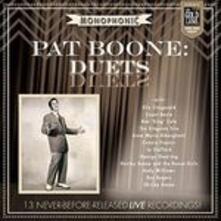 Duets - CD Audio di Pat Boone
