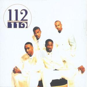 112 - CD Audio di 112