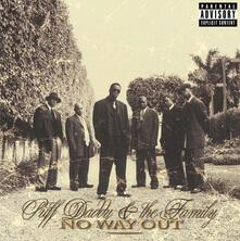 No Way Out - CD Audio di Puff Daddy,The Family