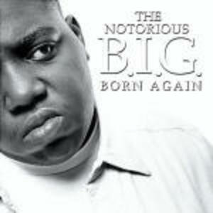 Born Again - CD Audio di Notorious BIG