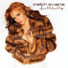 Faithfully - CD Audio di Faith Evans